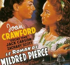 Le Roman de Mildred Pierce de Michael Curtiz