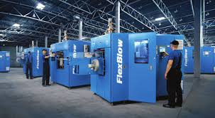 Terekas to show fastest changeovers at NPE2018