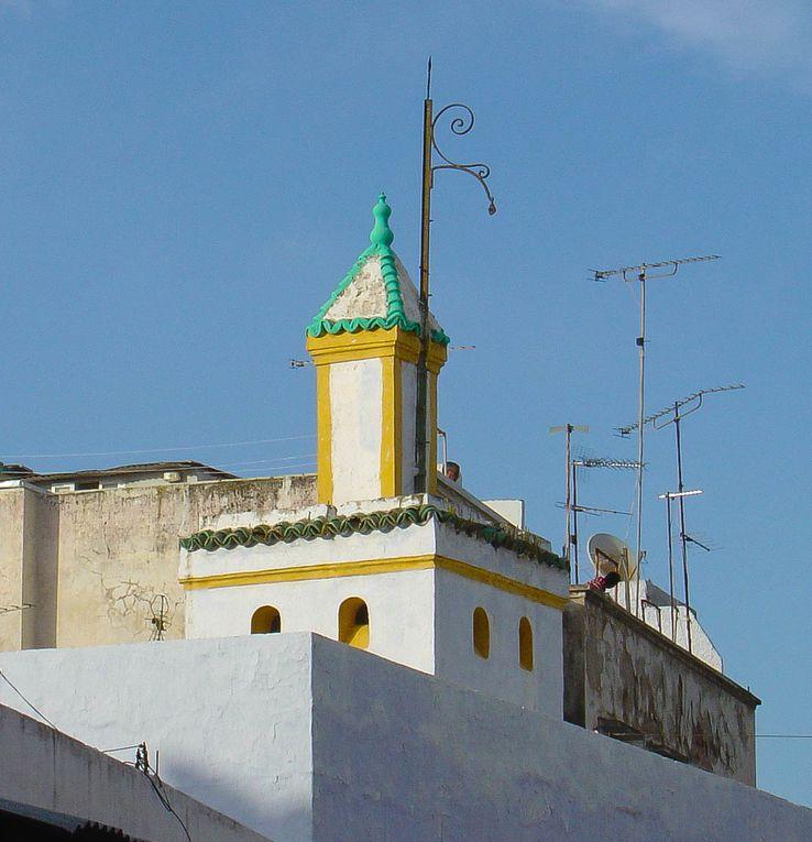 Album - Rabat