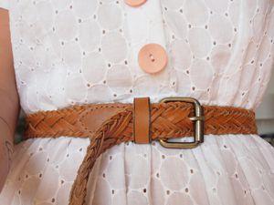 bouton mercerie Lyon 04 - ceinture monoprix