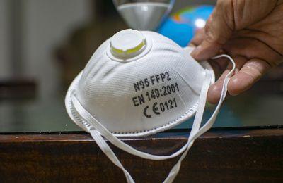Plaintel : timide feu vert de l'État au projet de coopérative de fabrication de masques