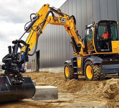 Effective Tips to Select the Excavator
