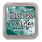 RATDO56133 : ENCRE DISTRESS OXIDE PINE NEEDLES FEE DU SCRAP