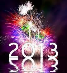 Bonne et heureuse année................