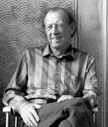 Raymond Williams (1921 - 1988)