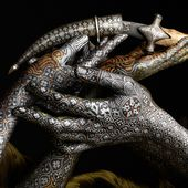 Guido Daniele official Website - Artist & Bodypainter