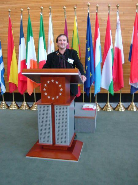 Album - Le Parlement Européen Strasbourg