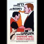 STAN GETZ/ DIONNE WARWICK - Le blog de jazzaseizheur