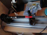 Neo Custom Rallonge les talons trop courts, et réduit les talons trop longs !
