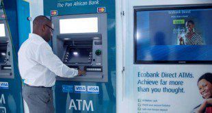 ATM Card Hackers In Douala Police Dragnet