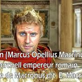 Emmanuel Macron Président de la République élu, à la Pyrrhus - Yanis Azzaro Voyance Astrologue