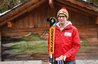 Tag 6:  Andreas Wieser holt Bronze