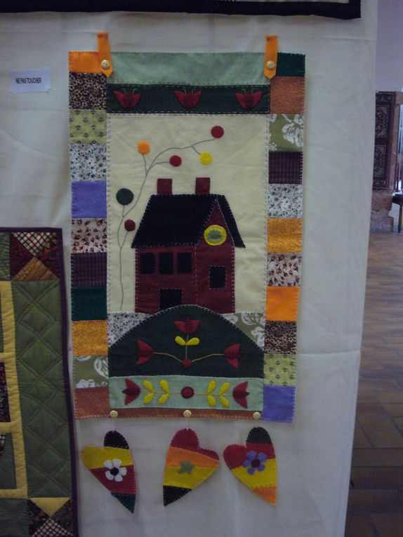 Album - Patchwork-Expo-Tournus-2011
