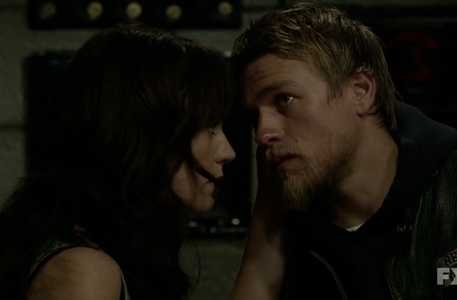 Critiques Séries : Sons of Anarchy. Saison 4. Episode 14. To Be, Act 2.