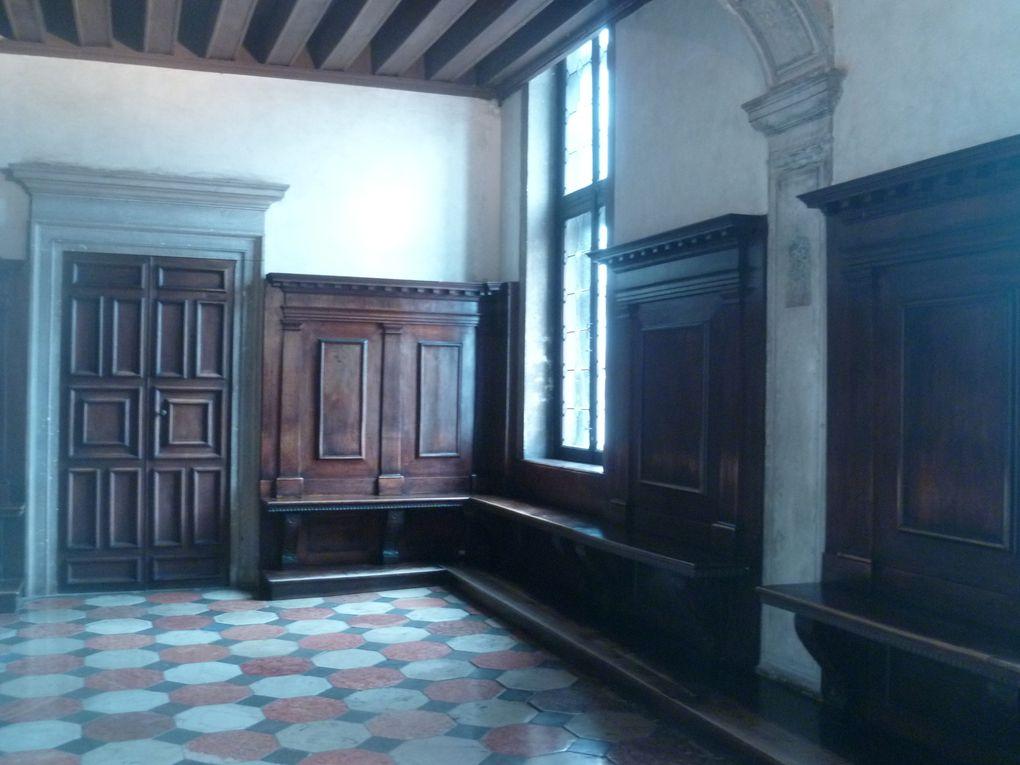 Venise et Murano: grand canal, pont de rialto, palais des doges, palais grassi, collection peggy guggenheim