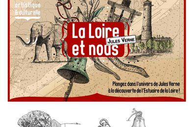 Estuarium - La Loire et Nous