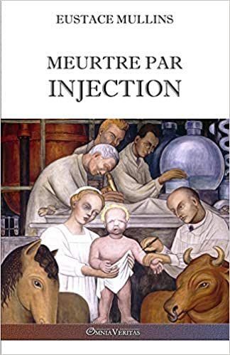 Bajo el signo de Baal: Eustace Mullins y el culto negro de las vacunas