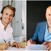 Environment - Nico Rosberg, New Ambassador for Sunreef Yachts Catamarans - Yachting Art Magazine