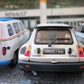 LES MODELES RENAULT. - car-collector.net: collection voitures miniatures