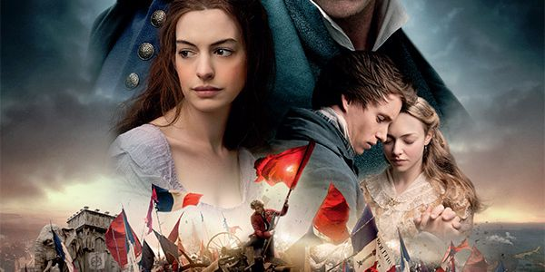 """LES MISERABLES"", WORLD PREMIERE EN DIRECT DE LONDRES !"
