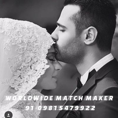 WORLDWIDE MATCH MAKER 91-09815479922(WWMM)
