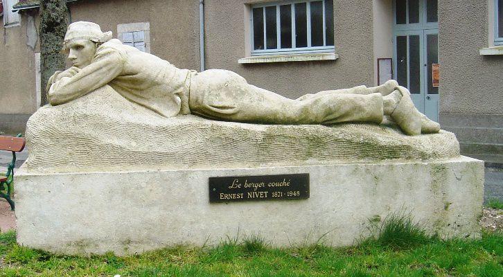 voyage en Brenne et sur la terre des ancêtres ...