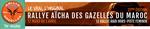 Nice: 17 mars – 1er avril 2017 27ème édition du RALLYE AÏCHA DES GAZELLES DU MAROC