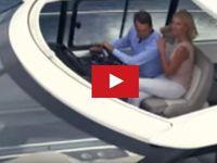 VIDEO - 1.54 minute de Bonheur à bord d'un Jeanneau Leader 46