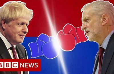 Let Brexit get done: quand les couches populaires virent à droite