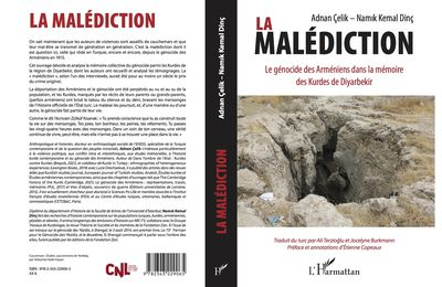 La Malédiction (Diyarbakir 1915)