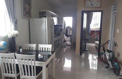 Bán căn hộ Belleza Phường Phú Mỹ 47m2, 1 phòng ngủ, giá 1.357 tỷ