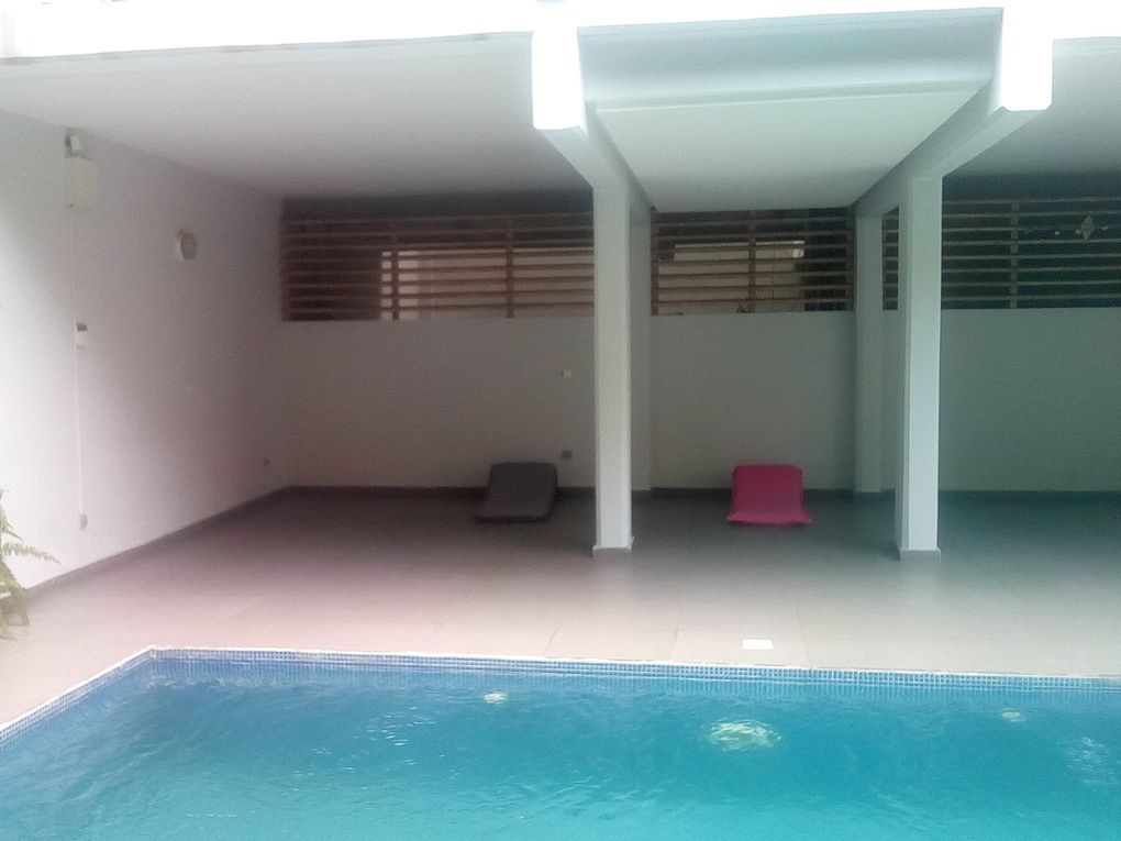 APPARTEMENT A  LOUER COCODY RIVIERA ATOBAN