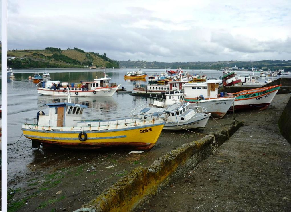 Album - Puerto-Montt-et-Chiloe