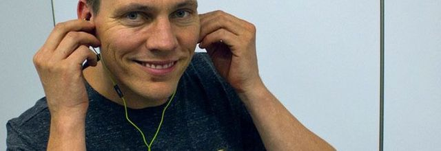 Tiesto doesn't think streaming (Spotify, Apple Music...)  has been good for music.