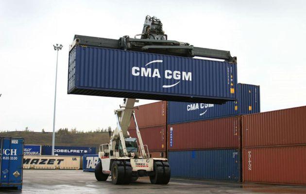 Un dépôt logistique de 2 hectares pour CMA CGM dans la Plaine de la Bekaa (Liban)