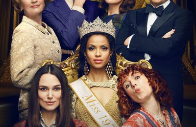 Miss Revolution (2020) de Philippa Lowthorpe