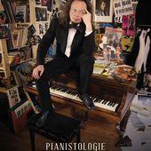 """Simon Fache - """" Pianistologie """" - Critique Humoristes"""