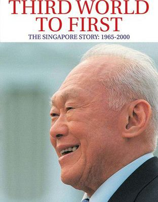 (PDF) Read From Third World to First: The Singapore Story: 1965-2000 By Lee Kuan Yew ePub online