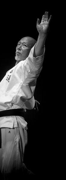 Hino Akira, liberté et spontanéité