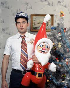 Petit papa Noël…