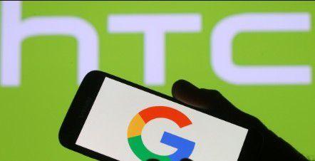 Innovation high-tech : Google va racheter une partie de la R&D du fabricant HTC