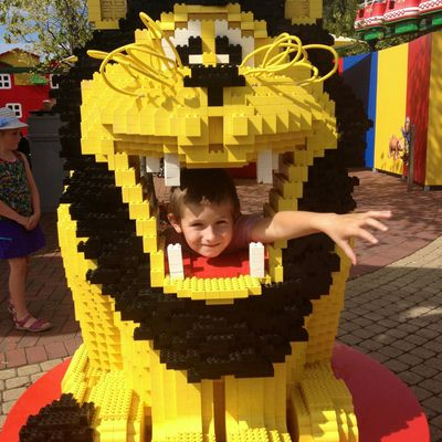 Photos Legoland
