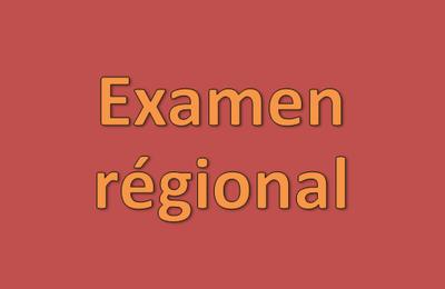 Examen régional corrigé: chapitre 13 le dernier jour d'un condamné