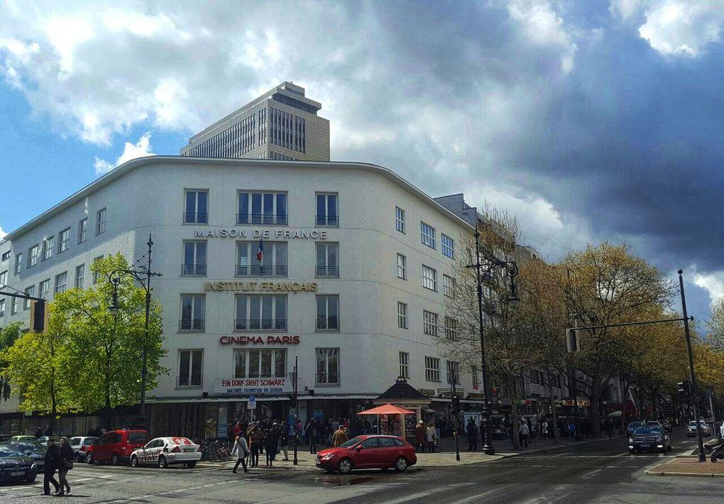 La Maison de France à Berlin