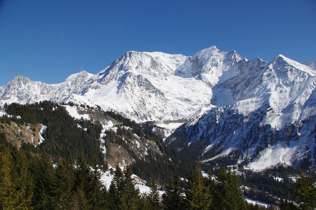 2019 - Chamonix