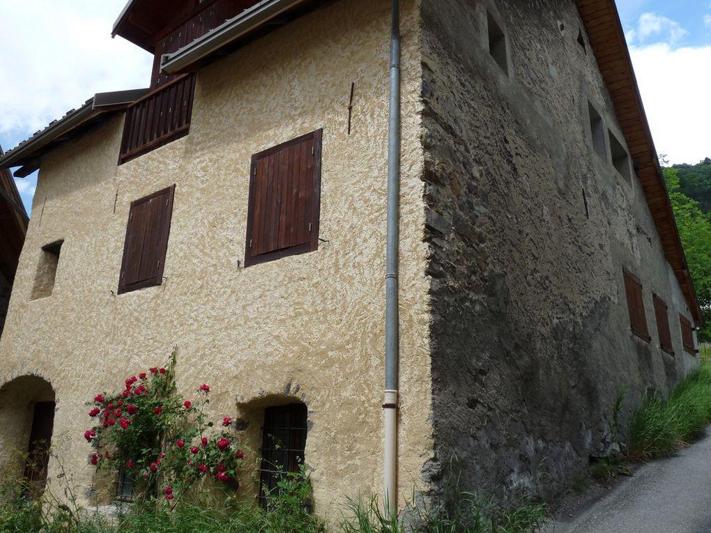 Hameau du FREYSSINET  , 05220