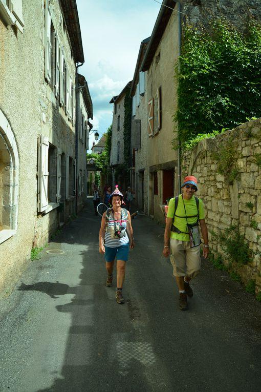 Saint Jacques samedi 2 juin 2018 Gréalou Cajarc