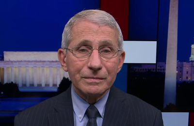 Article 23 janvier 2021 - msnbc.com - 'We take it very seriously': Dr. Fauci actively studying lingering effects of Covid-19