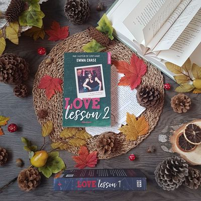 Love Lesson, tome 2 - Emma Chase