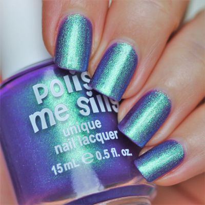 Polish Me Silly 123 Glow